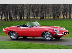 Jaguar EType Open Twoseater 1961 UK Wallpapers and HD