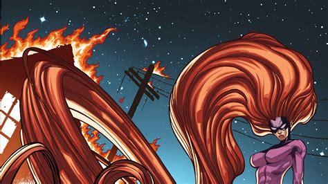 Medusa HD Wallpaper | Background Image | 2750x1547 | ID ...