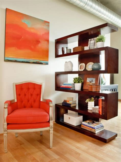 Make Space With Clever Room Dividers  Interior Design