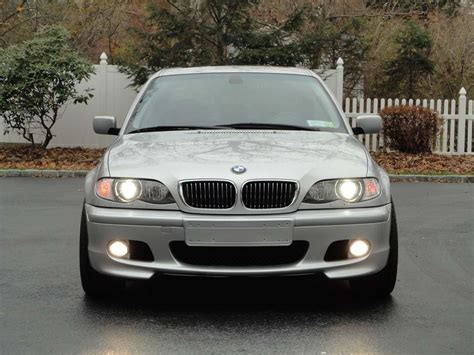Bmw 3 Series Sedan Modification by Dan B Cooper 2005 Bmw 3 Series330xi Sedan 4d Specs Photos
