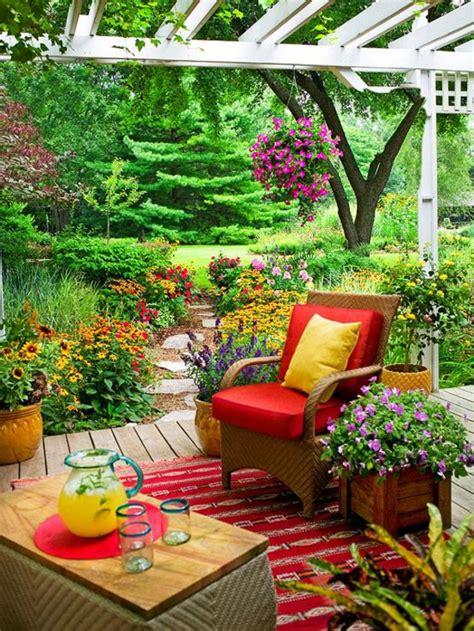 mobilier de jardin colore des mobilier de jardin id 233 es pour le jardin