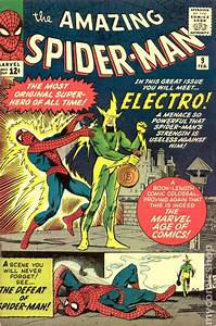 Amazing Spider-Man (1963 1st Series) comic books with ...
