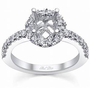 engagement ring settings without diamonds engagement With wedding ring settings without diamonds