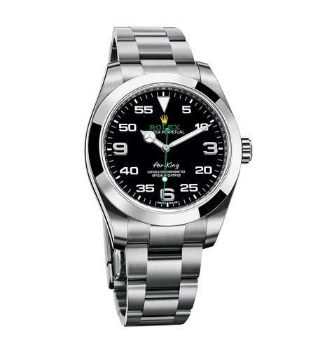 Rolex Brings Back the Air-King with a Funky New Dial | SJX ...