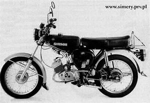 Simson S51 Modell : simson s51 b1 4 still remaining a legend moto zombdrive com ~ Jslefanu.com Haus und Dekorationen