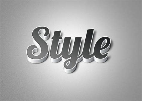3d type effect tutorial using a combination of illustrator and photoshop from wegraphics at http