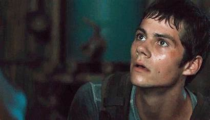Maze Runner Trials Scorch Things Thomas Into