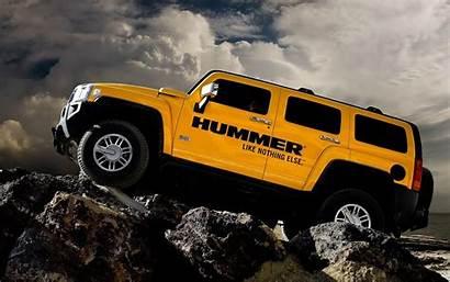 Hummer Wallpapers