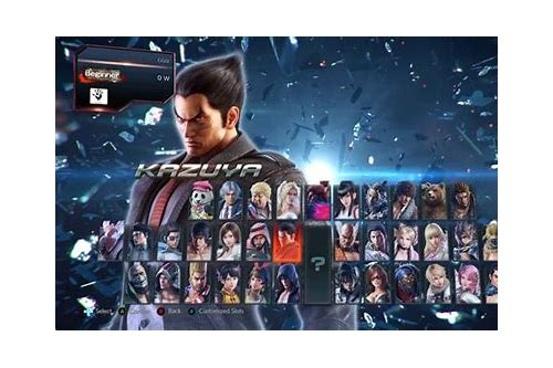 download game tekken 7 untuk pc gratis