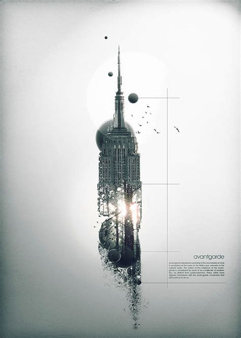 Creative Posters Design  70 Excellent And Creative