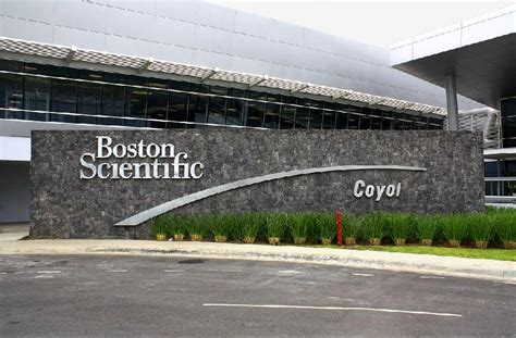 Boston Scientific Plant Becomes Costa Rica's First ...