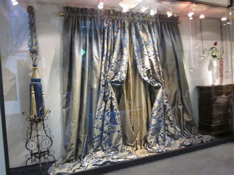 negozi di tendaggi tende confezionate grandi sconti