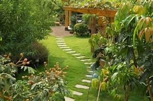 Succulentes Pas Cher : d cor jardin 31 id es cr atives pour la d co de jardin ~ Melissatoandfro.com Idées de Décoration