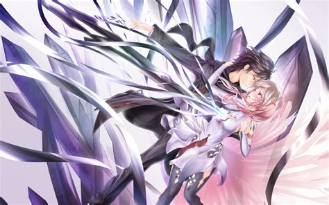 Anime Wallpaper Guilty Crown - guilty crown wallpapers high quality free