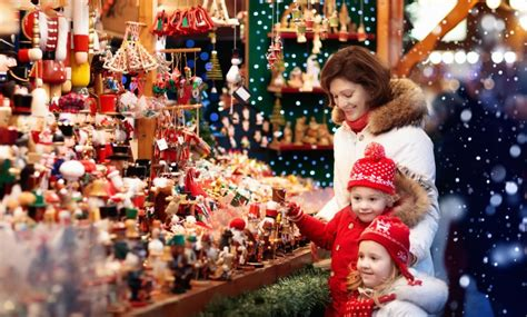 top christmas markets   netherlands