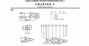 Engineering  U0026 Technology  Solution Manual Logic Computer