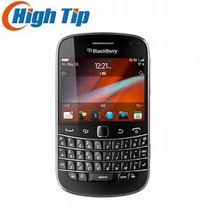 Unlocked Original Blackberry 9900 Bold Touch Mobile Phone