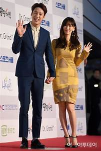 Foto Kwak Si Yang dan Kim So Yeon di Red Carpet Seoul ...