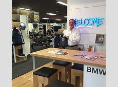BMW Motorrad USA Announces New Ownership, Facility