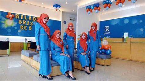 lowongan kerja bank bri syariah kc palopo pendidikan