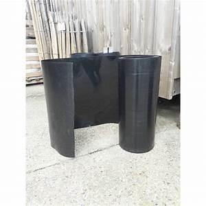 Barrière Anti Rhizome Castorama : barri re anti rhizome 1 m de hauteur au m tre ou en rouleau ~ Dailycaller-alerts.com Idées de Décoration