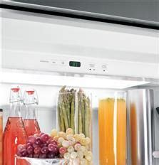 ge monogram zirnhlh   monogram series counter depth  refrigerator   cu ft