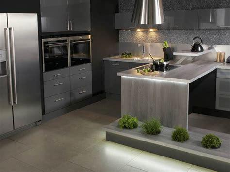 concevoir cuisine concevoir ilot cuisine idees conseils accueil design et
