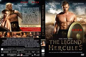 The Legend of Hercules - DVD Covers & Labels by CoverCity