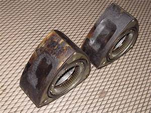 89 90 91 Mazda Rx7 Oem Rotary Engine Rotor