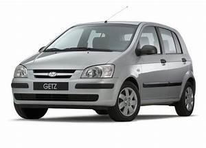 Hyundai Getz Pdf Workshop And Repair Manuals