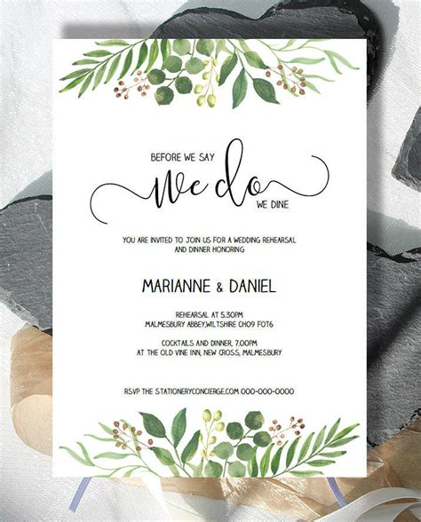 dinner invitation designs psd word ai design