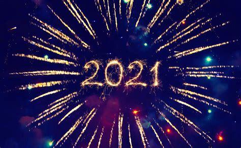 Laimīgu jauno 2021. gadu! Astroloģes Žanetes Kordes ...