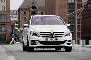 Mercedes Classe B Electrique : mercedes classe b une nouvelle lectrique sans tesla ~ Medecine-chirurgie-esthetiques.com Avis de Voitures