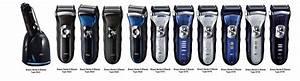 Braun Series 3 Shaver Parts  Foils  Blades  Cords  Caps