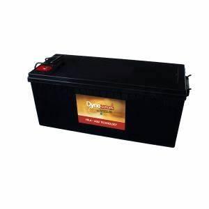 Batterie Agm Camping Car : batterie agm cyclique 12 v 226 ah dab12 200ev dyno europe ~ Medecine-chirurgie-esthetiques.com Avis de Voitures