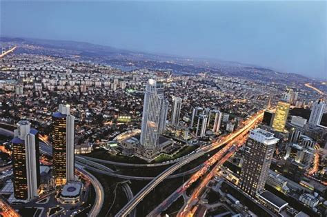 Istanbul Most Expensive City Of Turkey In 2012 Latest News