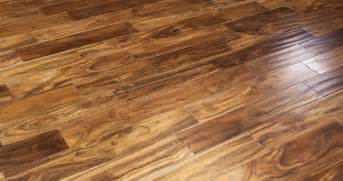 Scraped Hardwood Floors by Urban Floor Broadway Acacia Lifestyle Downtown Series