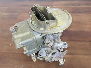 Holley 2bbl - Replacement Engine Parts