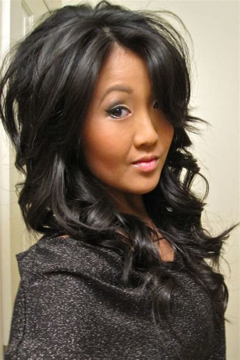 53 Latest Layered Hairstyles for Short Medium and Long Hair