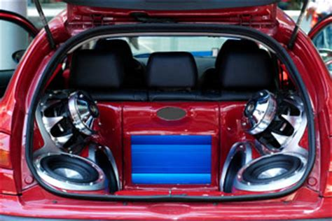 Boat Stereo Competition by Are You Ready To Compete In A Car Audio Competition