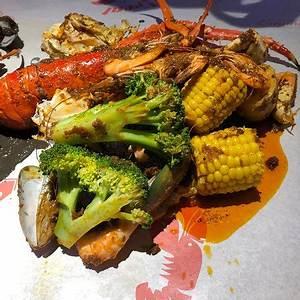 Catch the Cajun Seafood, Shibuya - Restaurant Reviews ...