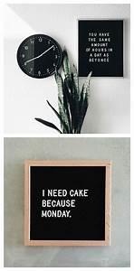 78 best ideas about letter board on pinterest bedroom With cute letter board