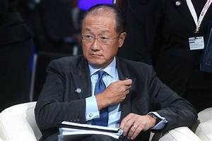 Two Top Executives to Depart World Bank - WSJ