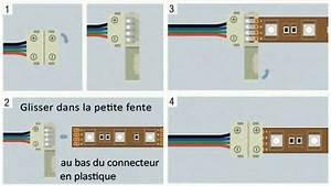Installer des rubans de LED LED's Go