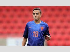 Abdelhak Nouri Goalcom