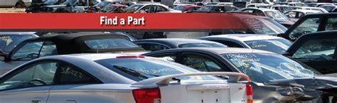 auto truck parts search martins auto salvage