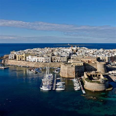Vacanze Gallipoli by Vacanze Gallipoli L Ibiza Salentina Tra Storia Folklore