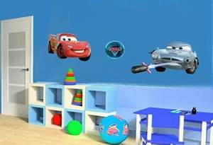 cars kinderzimmer gestalten With markise balkon mit lightning mcqueen tapete