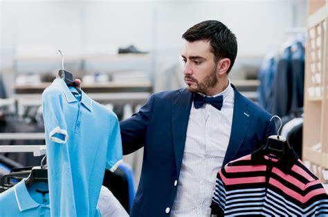 Make Your Man Fashion Conscious