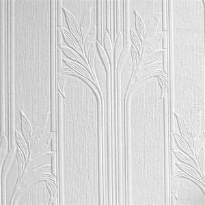 Anaglypta Luxury Textured Vinyl Wallpaper Wildacre